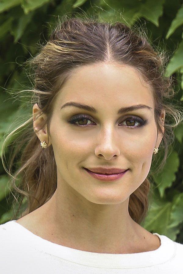 Olivia Palermos Hochzeit: Ihr zauberhafter Braut-Look!