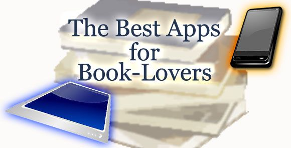 Apps that are great for reading ebooks