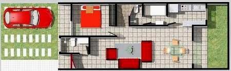 Preventa casas en condominio, Residencial Palazzo  Ubicadas en la zona de mayor plusvalía en el Querétaro Moderno, Fraccionamiento El Refugio, ...  http://queretaro-city.evisos.com.mx/preventa-casas-en-condominio-residencial-palazzo-id-508136