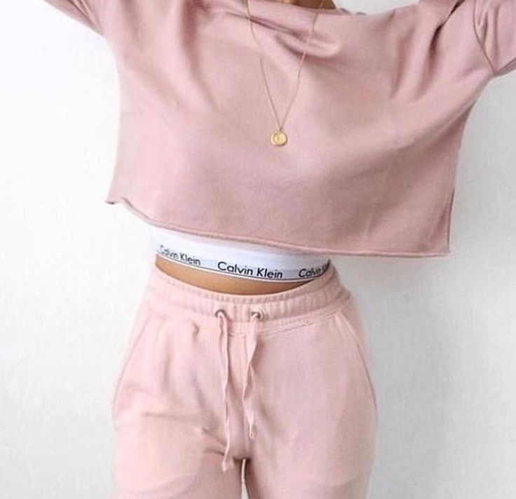 Outfits With Pink Nike Shoes