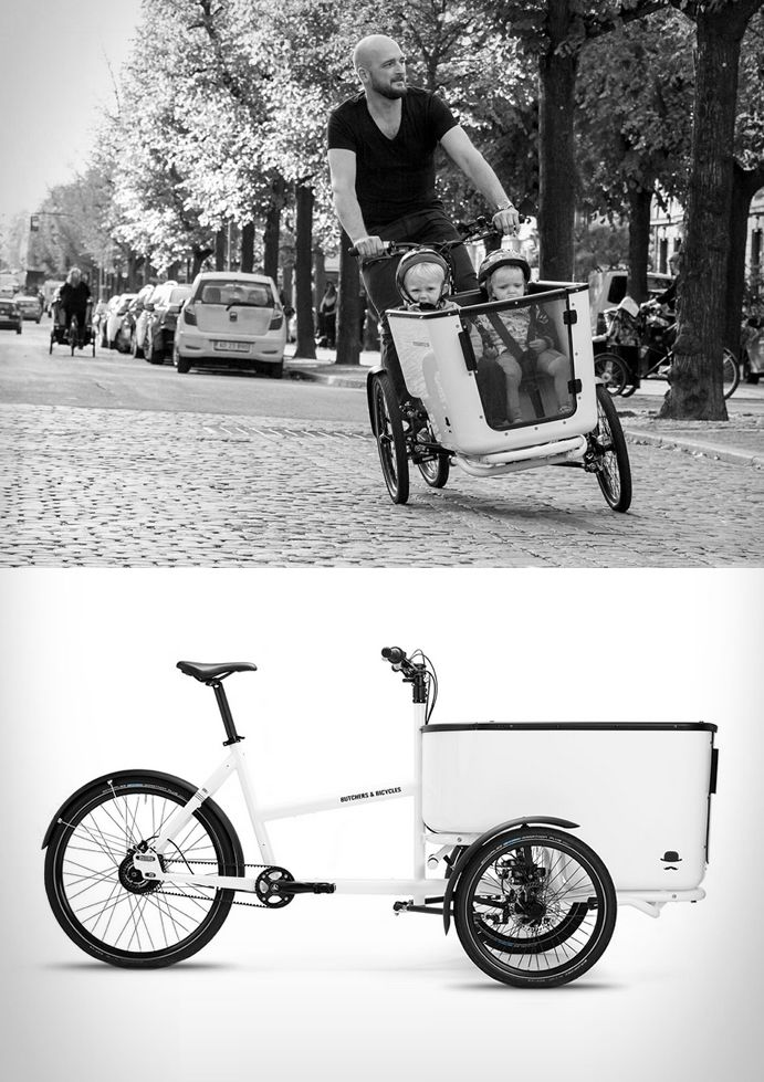 27 Best Butchers Bicycles Images On Pinterest Cargo Bike Mk1