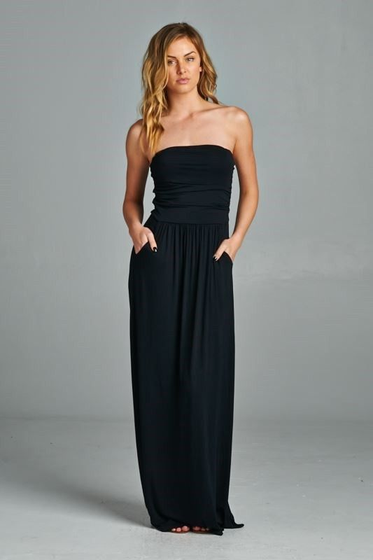 Must have MAXI – www.SayMoreBoutique.com