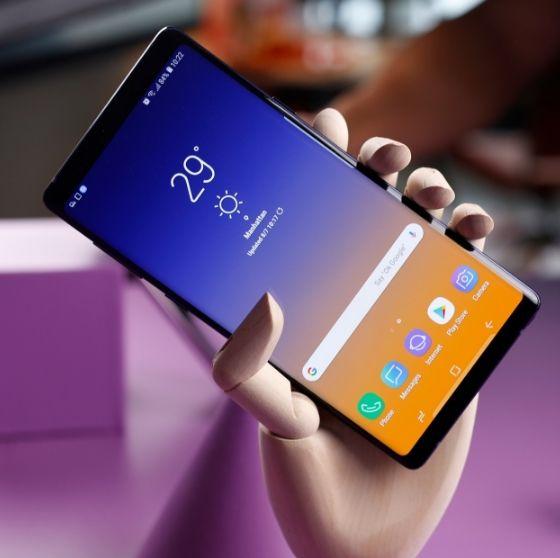 New Arrival Best Replica 1:1 Clone Samsung Galaxy Note 9