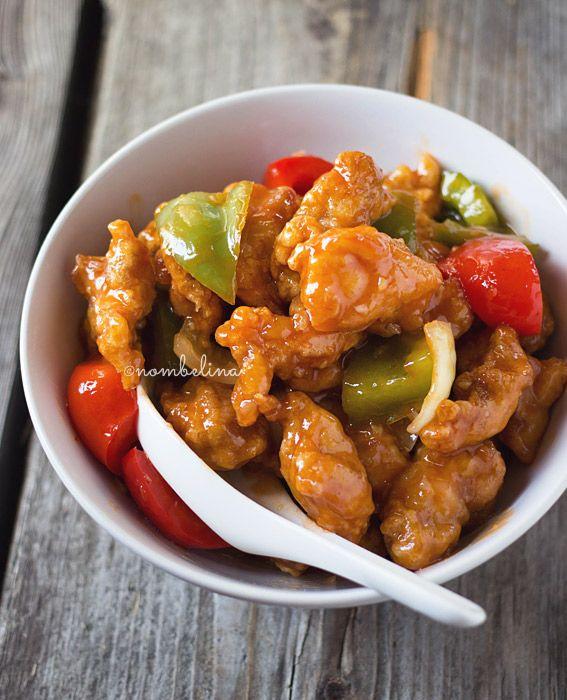 Food Blog Challenge #5 is de Chinese koe lo kai. Gefrituurde kip in een deegjasje met een zoetzure saus en wat groenten. Koe lo kai is een van mijn favoriete Chinese gerechten. In Chinese restaurants kom je 2 …