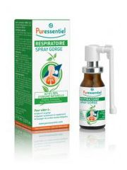 Aide à soulager, dégager, assainir les voies respiratoires et calmer les irritations de la gorge.
