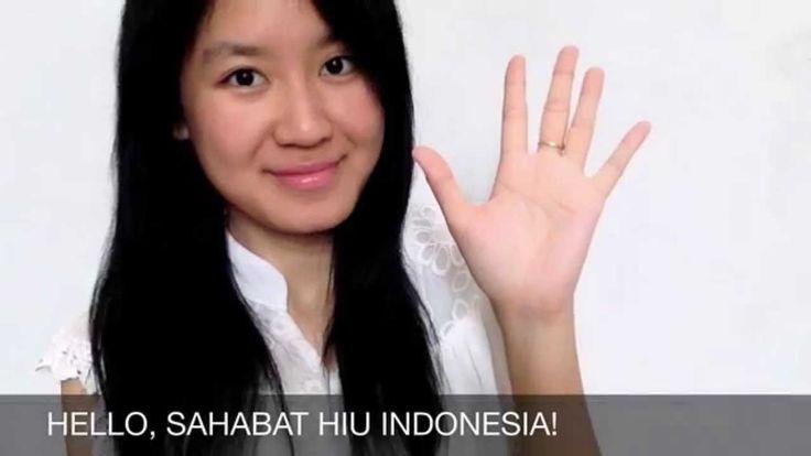 """Shark for Sea, Sea for Sharks!"" to Shark Friends Community - Sahabat Hiu Indonesia"