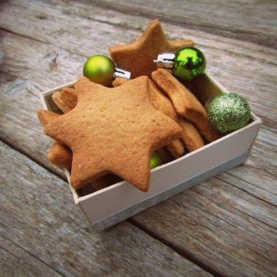 Светлинки от Даши: Сахарное печенье по рецепту из книги Таши Тюдор (простые домашние рецепты)