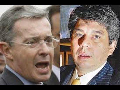 Revivió el enfrentamiento entre Álvaro Uribe y  Daniel Coronell