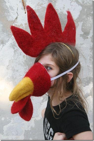 mascara con creta y pico de gallo (1)