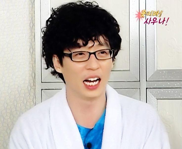Yoo Jae Seok// 유재석 - a Korean Comedian and MC