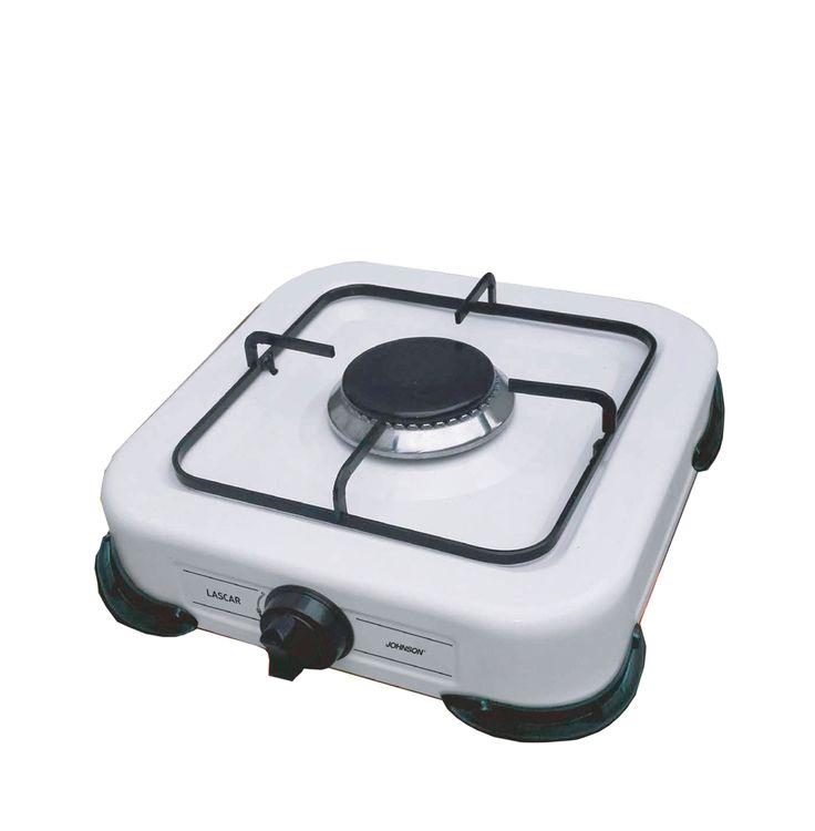 Johnson presenta una comoda soluzione per avere un piano cottura aggiuntivo per uso esterno: Una cucina portatile per la casa o per il campeggio. Proposti in due modelli: bromo e lascar prodotti utili, sicuri, facili da pulire grazie alla finitura lavabile. Per utilizzo esterno . Approvato SGS