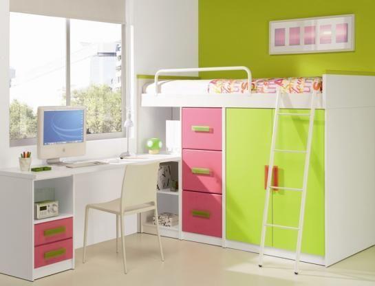 Camas camarotes dormitorio para niños - Lima Callao - Hogar ...