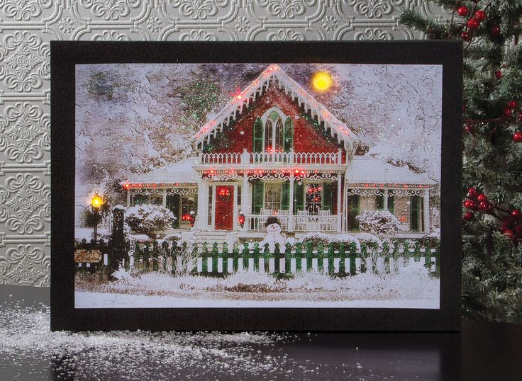 17 Best Images About Radiance Lighted Canvas At Shelley B
