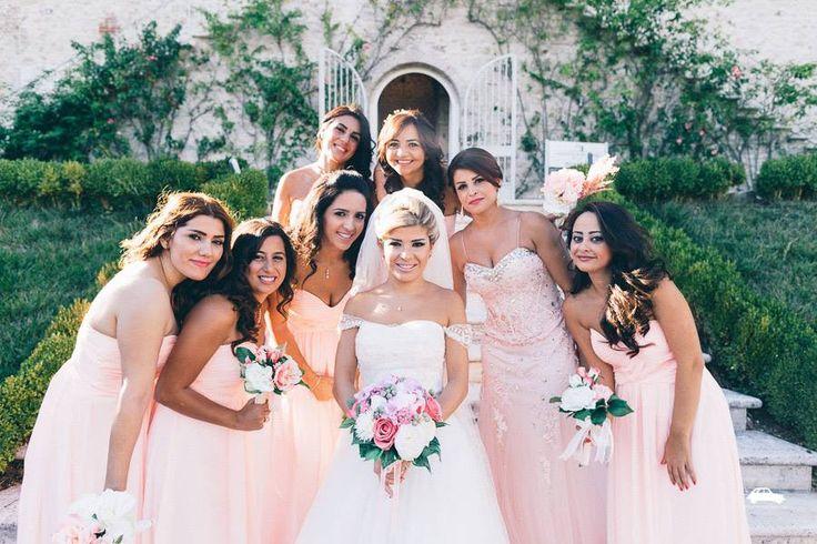 #bridesmaids #bridesmaids  #castellodimontignano #claudiabisceglie
