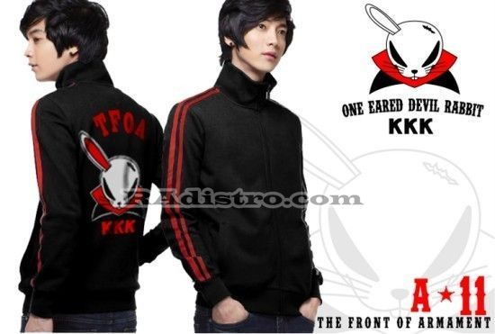 jual jaket crows zero online murah TFOA The Front Of Armament A 11