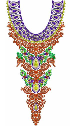 Perfect Designer Clothing | Embroidery Design