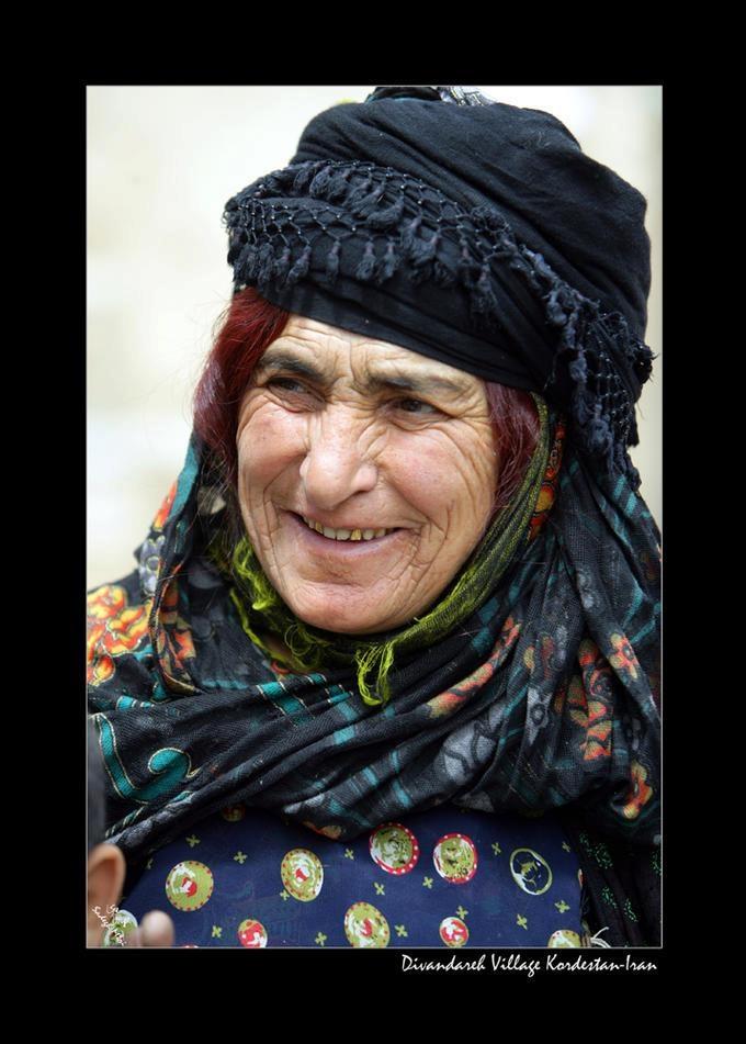 Sadegh Miri photographer - kurdistan