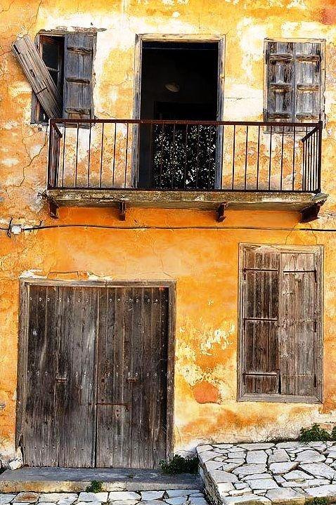 Pano Lefkara, Larnaca, Cyprus
