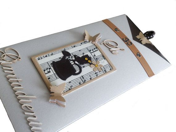 Birthday Cards for Her  Birthday Gift Card Holder  by LinaDeco