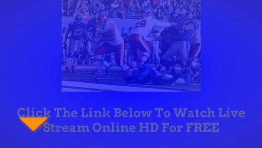 {LIVE-FREE} Watch New York Giants vs. Washington Redskins Live Stream Online - NFL