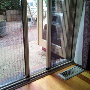 Insect Screen For Doors And Windows