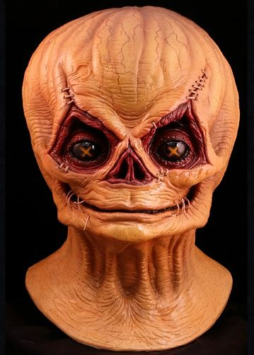 trick r treat sam uncovered halloween mask trick or treat studios masks to die - Cool Masks For Halloween