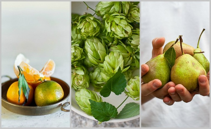 On Food and Beauty. : Valeria Necchio Photographer