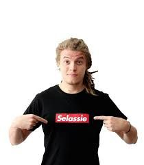 YouTube Selassie Slovak