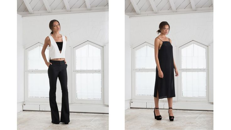Anna Quan - Autumn/Winter Collection in Finesse Fashion - http://www.mildred.co/issue-94/finesse-fashion/anna-quan/