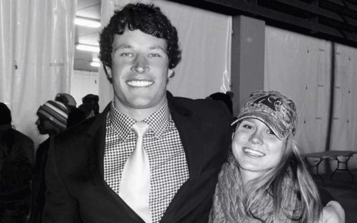 Luke Kuechly | News - married, affairs, dating, rumors, and more