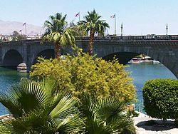 London Bridge, Lake Havasu City, AZ