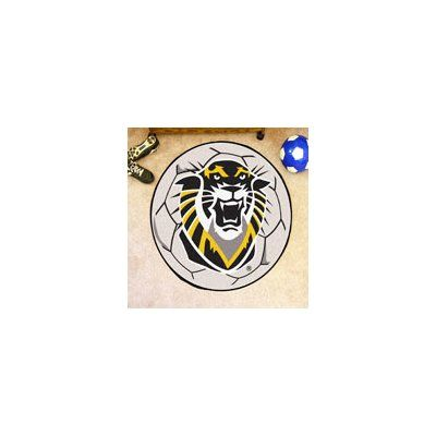 FANMATS NCAA Fort Hays State University Soccer Ball