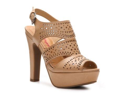 90665dabf0c8 Pink   Pepper Lucie Platform Sandal Women s Dress Sandals All Women s  Sandals Sandal Shop - DSW