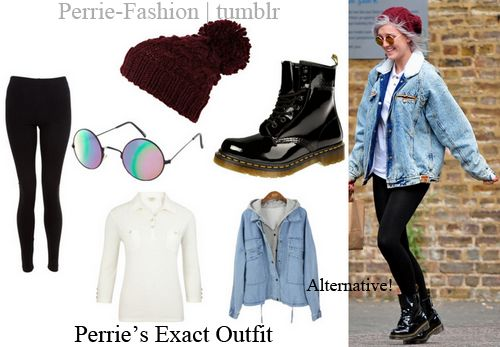 Perrie Edwards Style Tumblr Style Pinterest Edward Styles Summer And Pants
