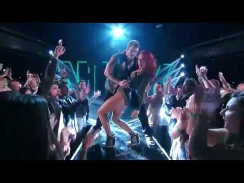 Nick Carter - DWTS - Week 4 - Jazz - Backstreet's Back - YouTube