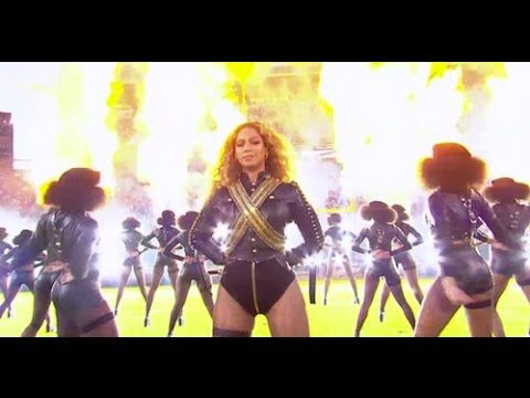 Super Bowl 50: Illuminati Ritual of Alchemy, HELTER SKELTER, and the Rosy Cross - YouTube