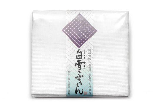 白雪ふきん ¥486
