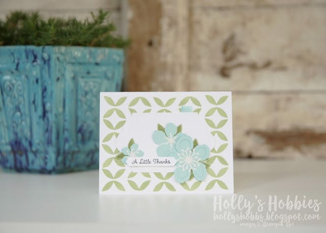 Holly's Hobbies: Stamp Review Crew - Foxy Friends, Holly Stene, Foxy Friends stamp set, Fox builder punch,  Stampin' Up!, Stamp Review Crew