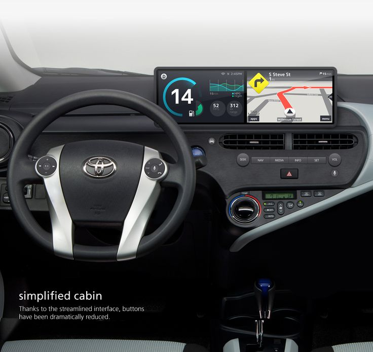 2013 Smart Fortwo Electric Drive Transmission: 139 Best Images About Car Interiors: Modern & Concept