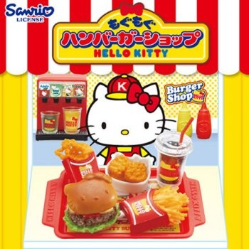 35 best images about rement on pinterest shops - Petite maison hello kitty ...