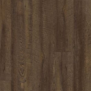 "Picture of US Floors COREtec Plus XL Long Plank Venice Oak- 9"", $5.37/sqft, dark hardwood, wide plank"