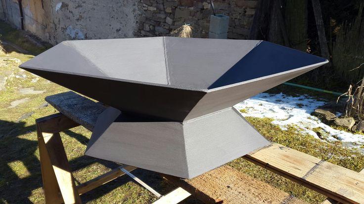 Ohnisko hexagon