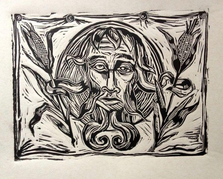 Leonard Greco, Agnus Dei - The Meso version