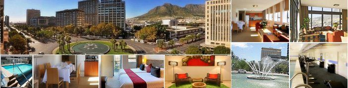 Plan your perfect summer holiday in one of the most beautiful cities in the world! Think breakfast at the Strand Tower Hotel, tour Cape Town on a topless bus and take a trip to the iconic Table Mountain Aerial Cableway...