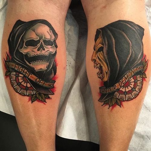 Brand new band tattoo images for Best tattoo ink brand