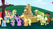 Food and beverage | My Little Pony Friendship is Magic Wiki | FANDOM powered by Wikia