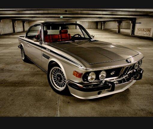 15 best Vintage BMW images on Pinterest  Automobile Cars