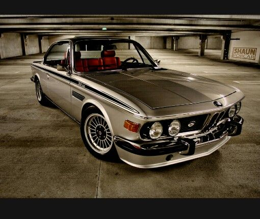 Bmw Car Wallpaper: 17 Best Images About Vintage BMW On Pinterest