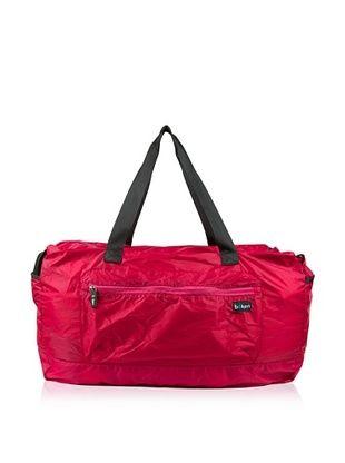 67% OFF Boken Duffle Diaper Bag, Fuchsia