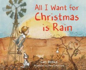 All I Want for Christmas is Rain - Cori Brooke & Megan Forward
